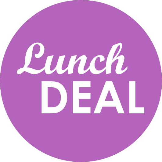 Lunch Deal 2